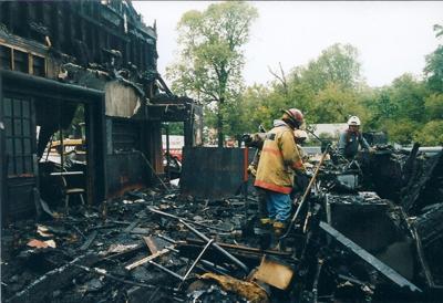 arson editorial