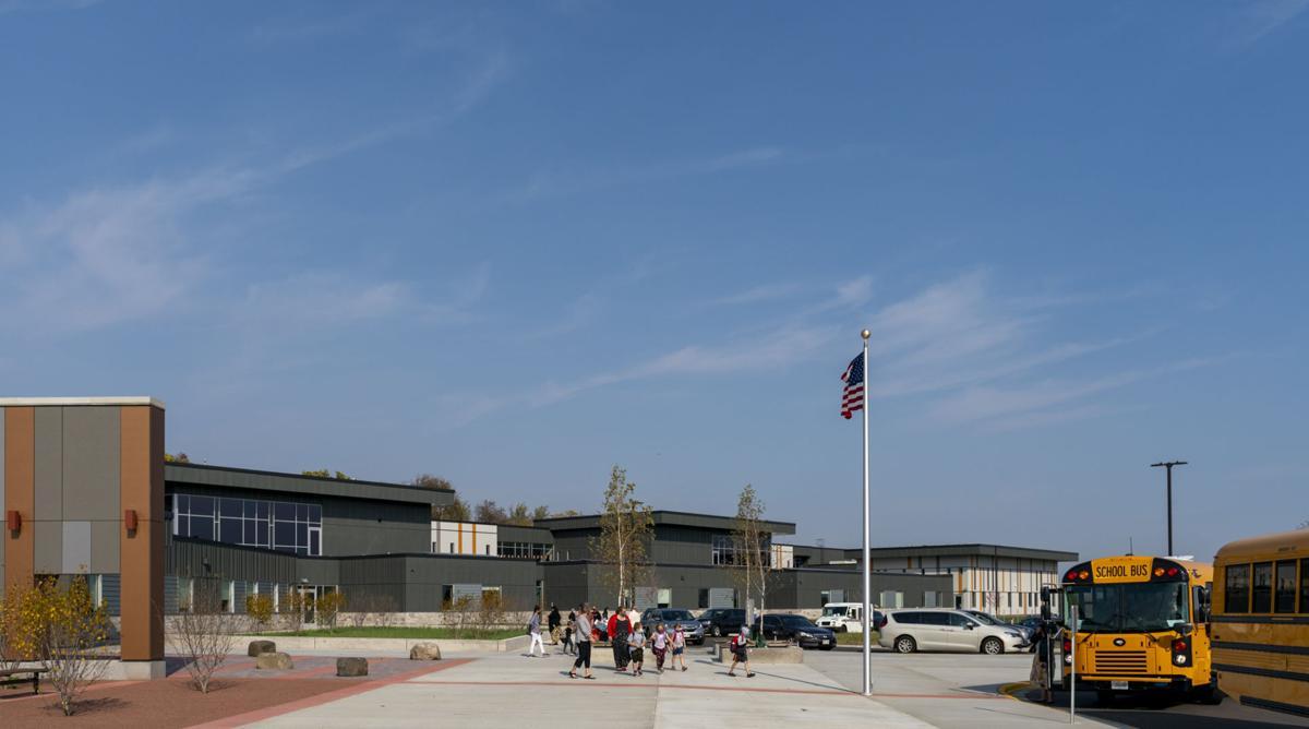 Forest Edge Elementary School