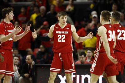 Tom Oates: Balanced offense likely to emerge for Badgers in post-Ethan Happ era