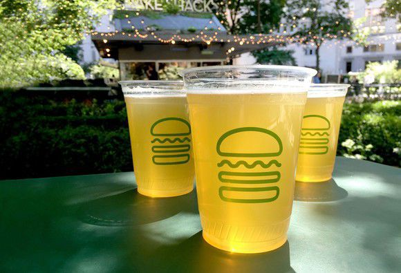 Why Shake Shack, Sears Holdings, and First Solar Jumped Today
