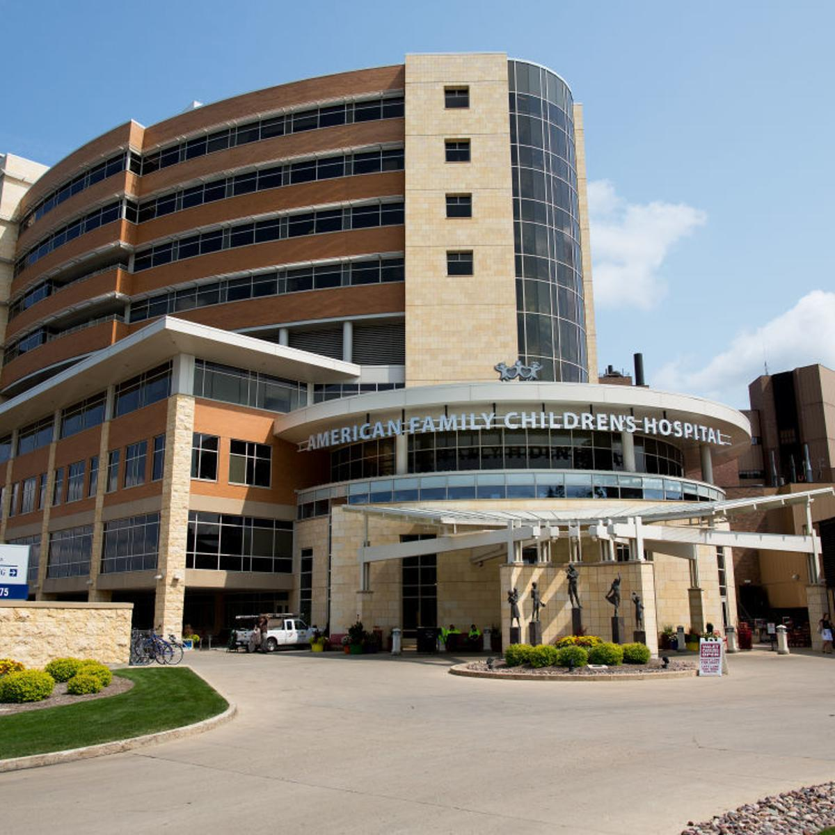 U S  News withdraws UW Health's pediatric urology ranking