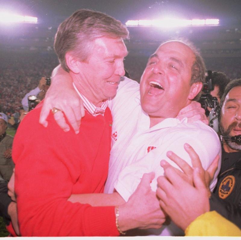 Rose Bowl 1994