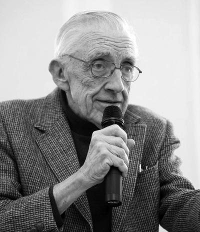 Senn, Professor Emeritus Alfred Erich