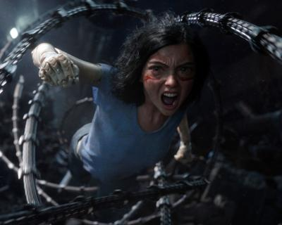 Film Review - Alita: Battle Angel