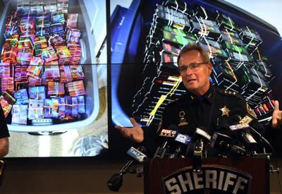 THC, Sheriff Beth