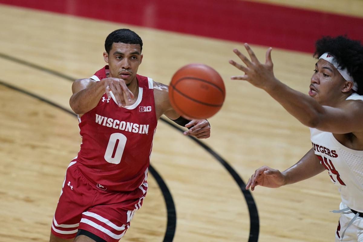 Wisconsin Rutgers
