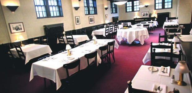Overlooked Local Classic Kennedy Manor Serves Up Flawless Fare
