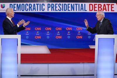Election 2020 Debate (copy)