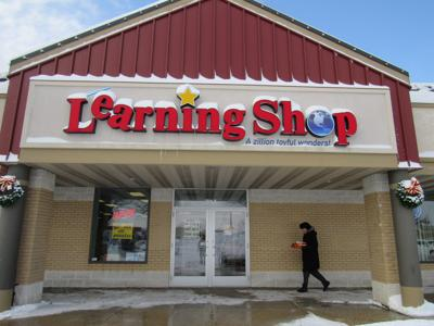 Learning Shop