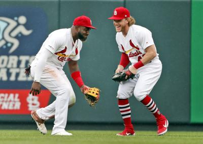 Christian Yelich can't save Brewers as Cardinals complete three-game sweep