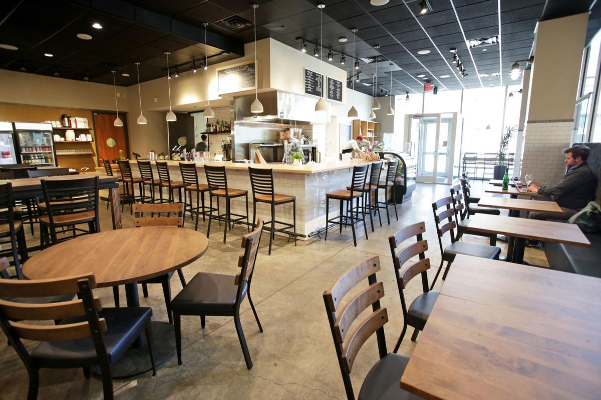 The Top 17 Madison Restaurants Of 2017 According To Yelp