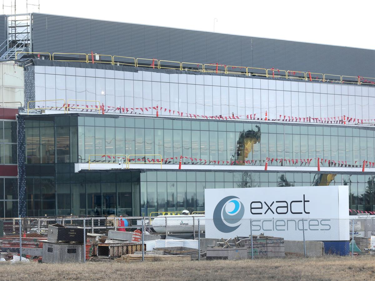 Exact Sciences offices
