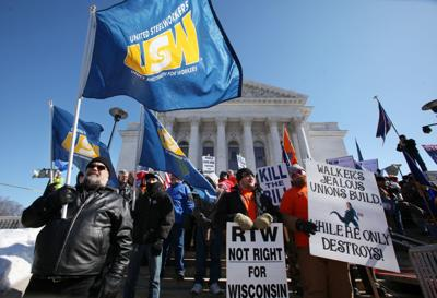 John Nichols: Labor rights are essential human rights