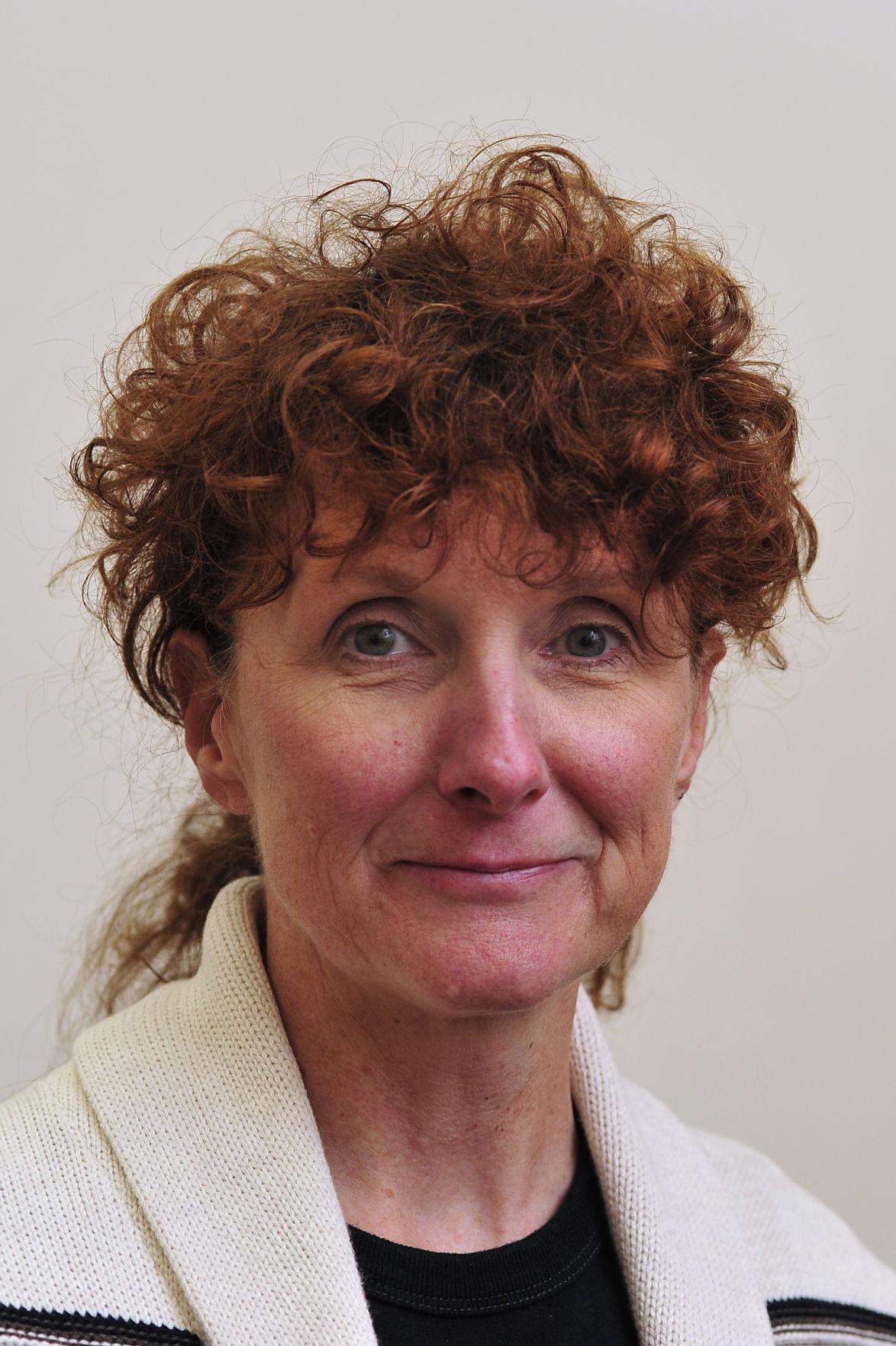Dottie-Kay Bowersox