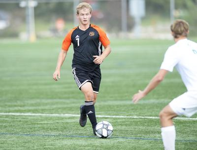 Prep boys soccer: No. 2 Verona one of 4 Big Eight teams in the top 8 of the large-school rankings