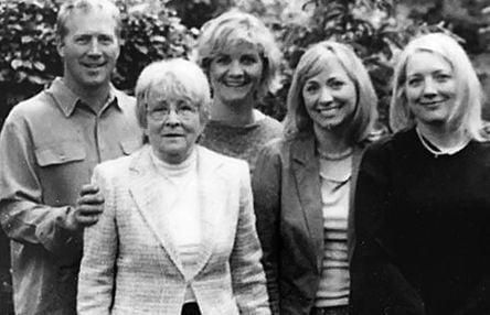 Lindeen family