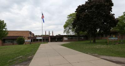 Black Hawk Middle School, Gompers Elementary School, CT photo