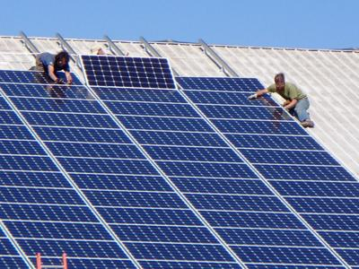 MATC to install state's larges rooftop solar