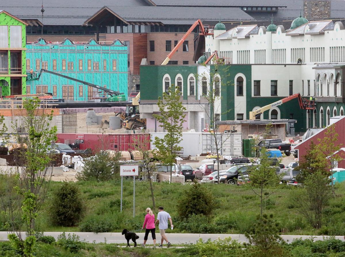 Verona development