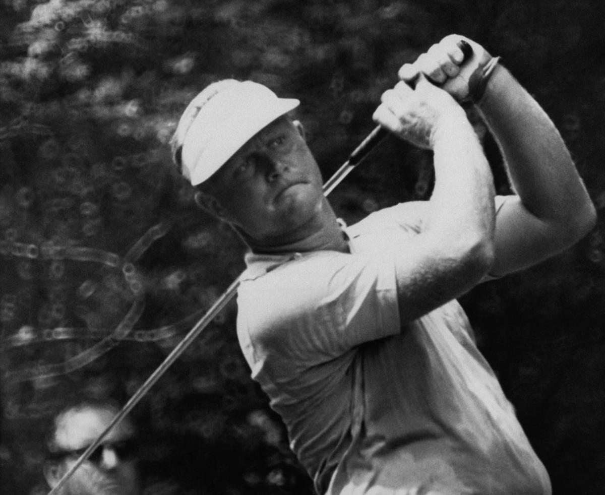 Photos: Anniversary of Jack Nicklaus winning 1967 U.S. Open | Golf |  madison.com