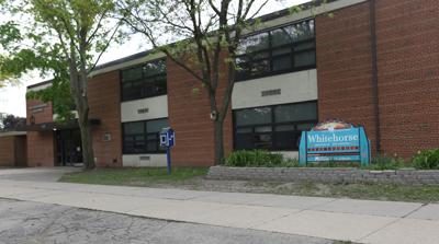 Whitehorse Middle School