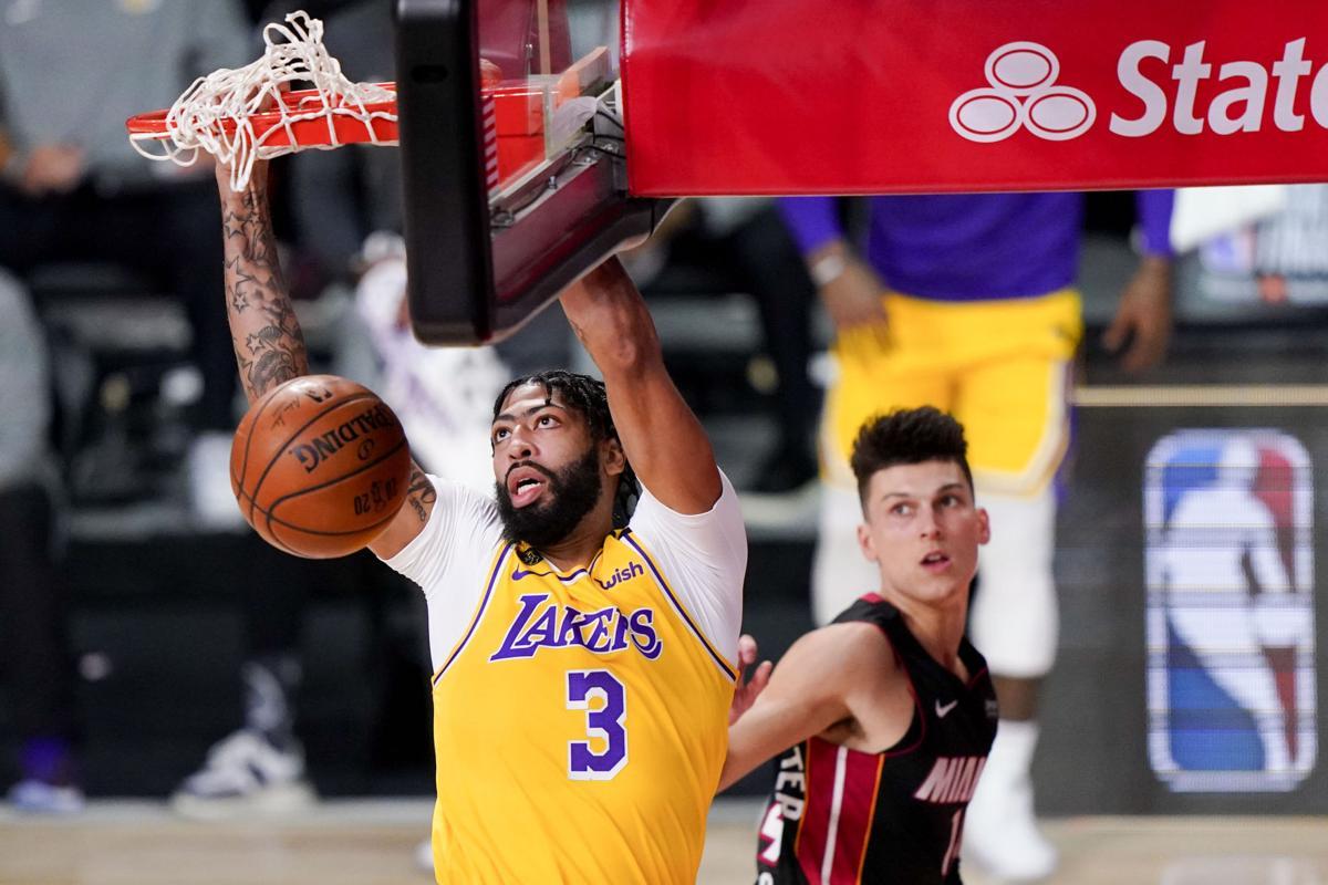 NBA Finals jump image