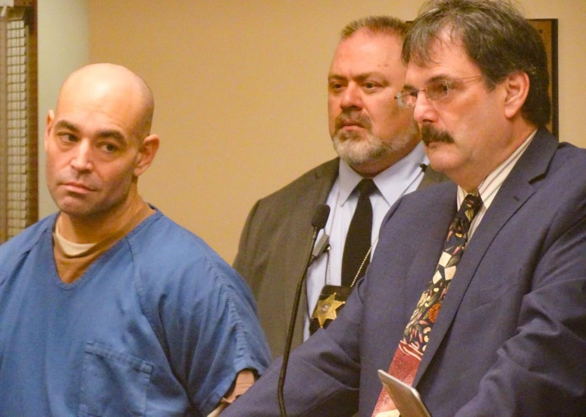 Jason Natcone in court