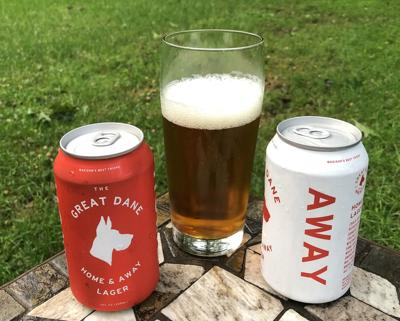 Home & Away Lager