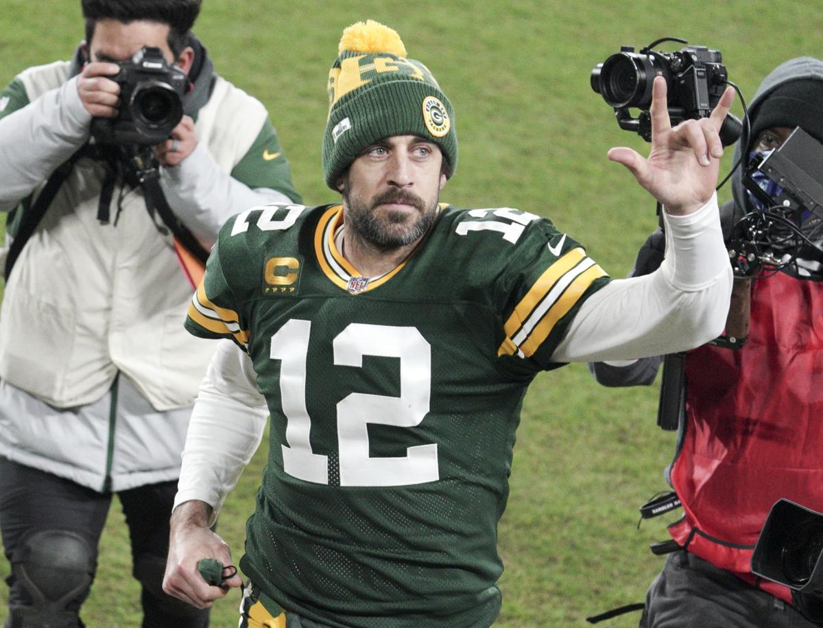 Rodgers wave