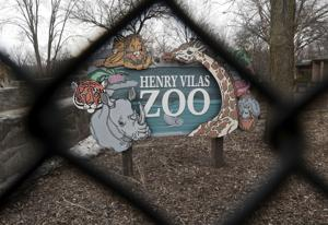 Vilas Zoo society funds to go into trust after contract expires, Dane County says