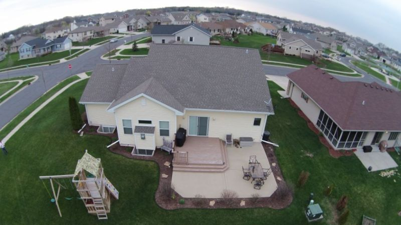 drones open new vistas in real estate photography raise legal rh madison com