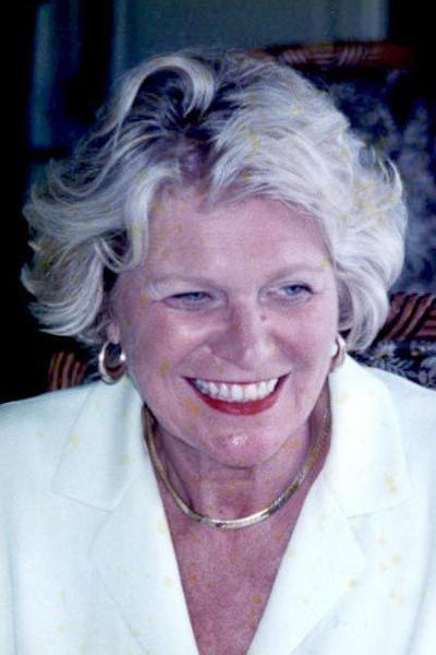 Blaschke, Marilyn Josephine (Stevens)