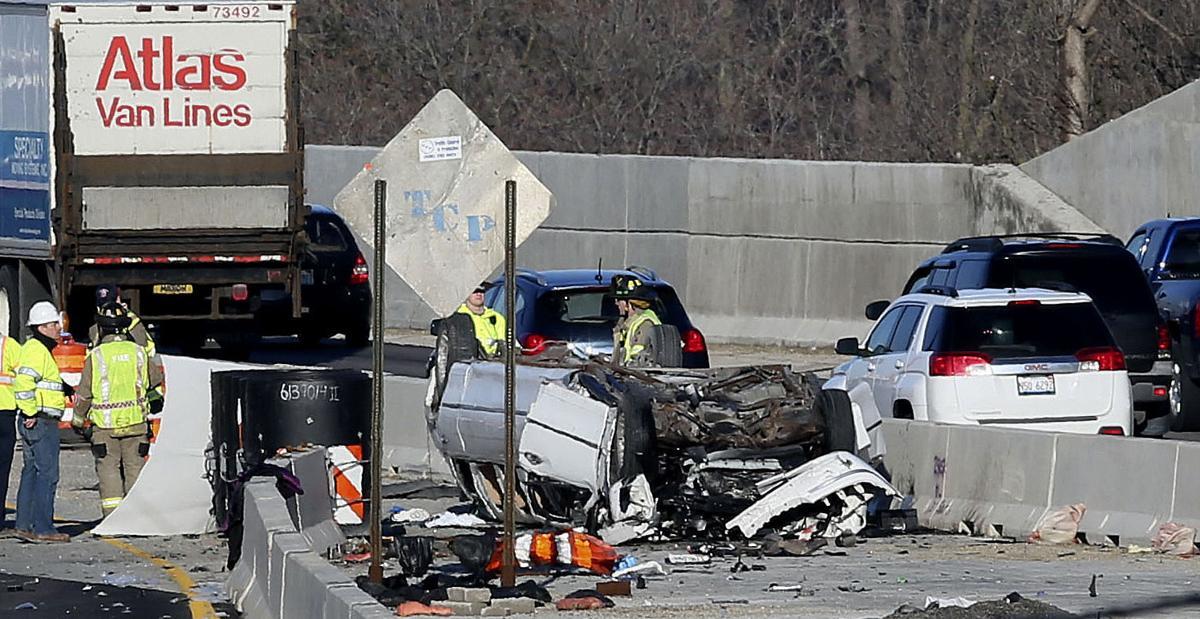 Fatal limousine crash victim identified as Monona business
