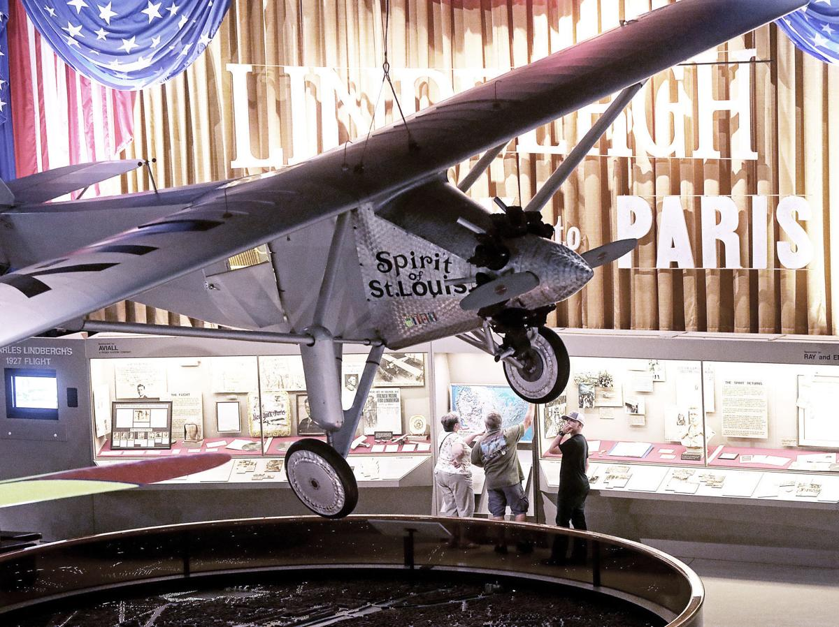 EAA Aviation Museum in Oshkosh