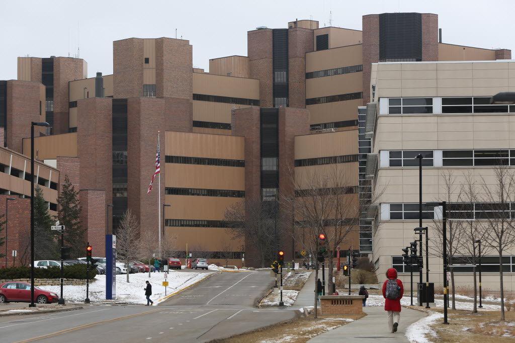 UW Hospital