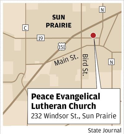 Peace Evangelical Lutheran Church