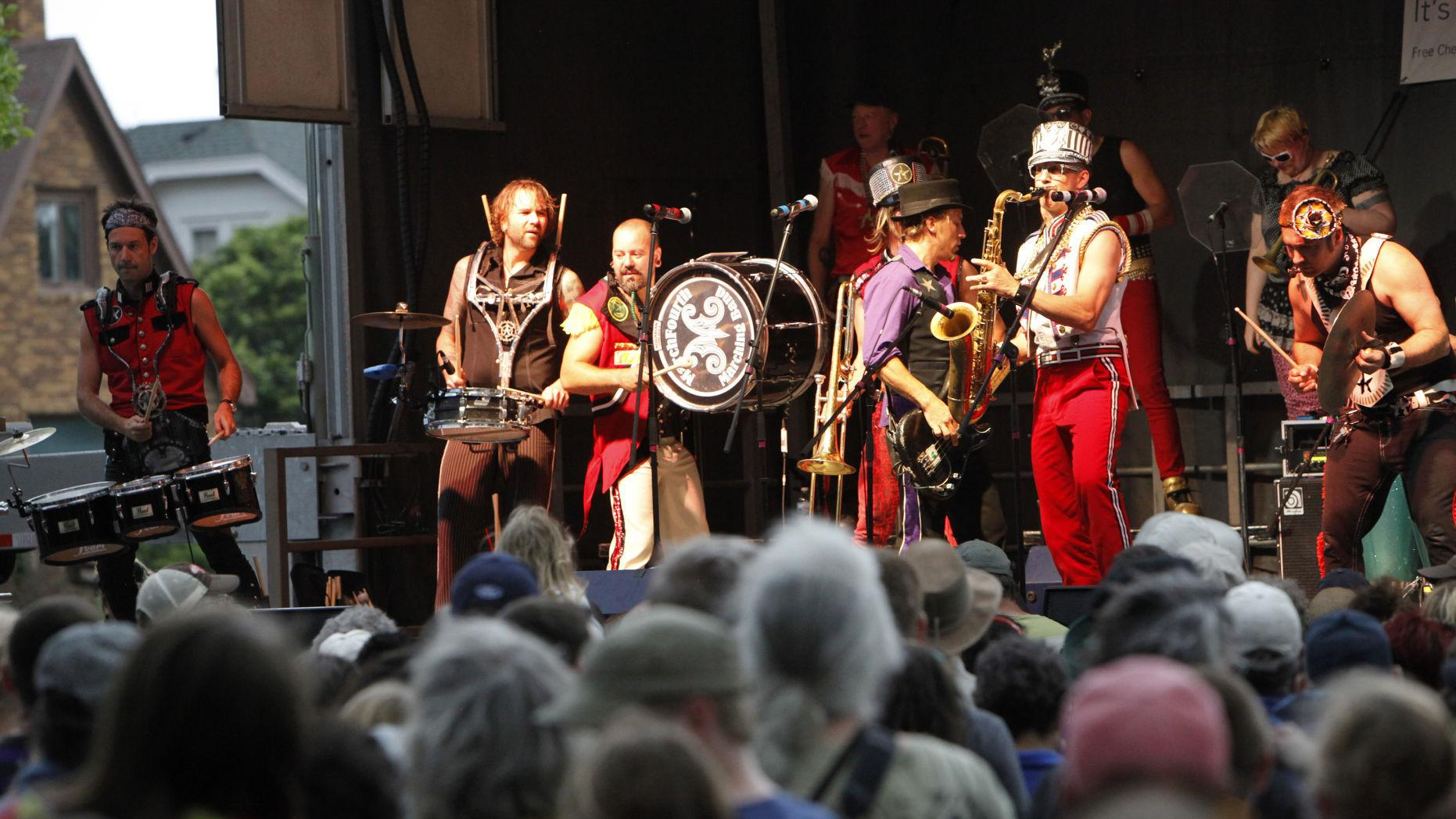 17 Hippies On Willy Street >> Bob Queen Plans To Stage New Willy Street Event One Week Before