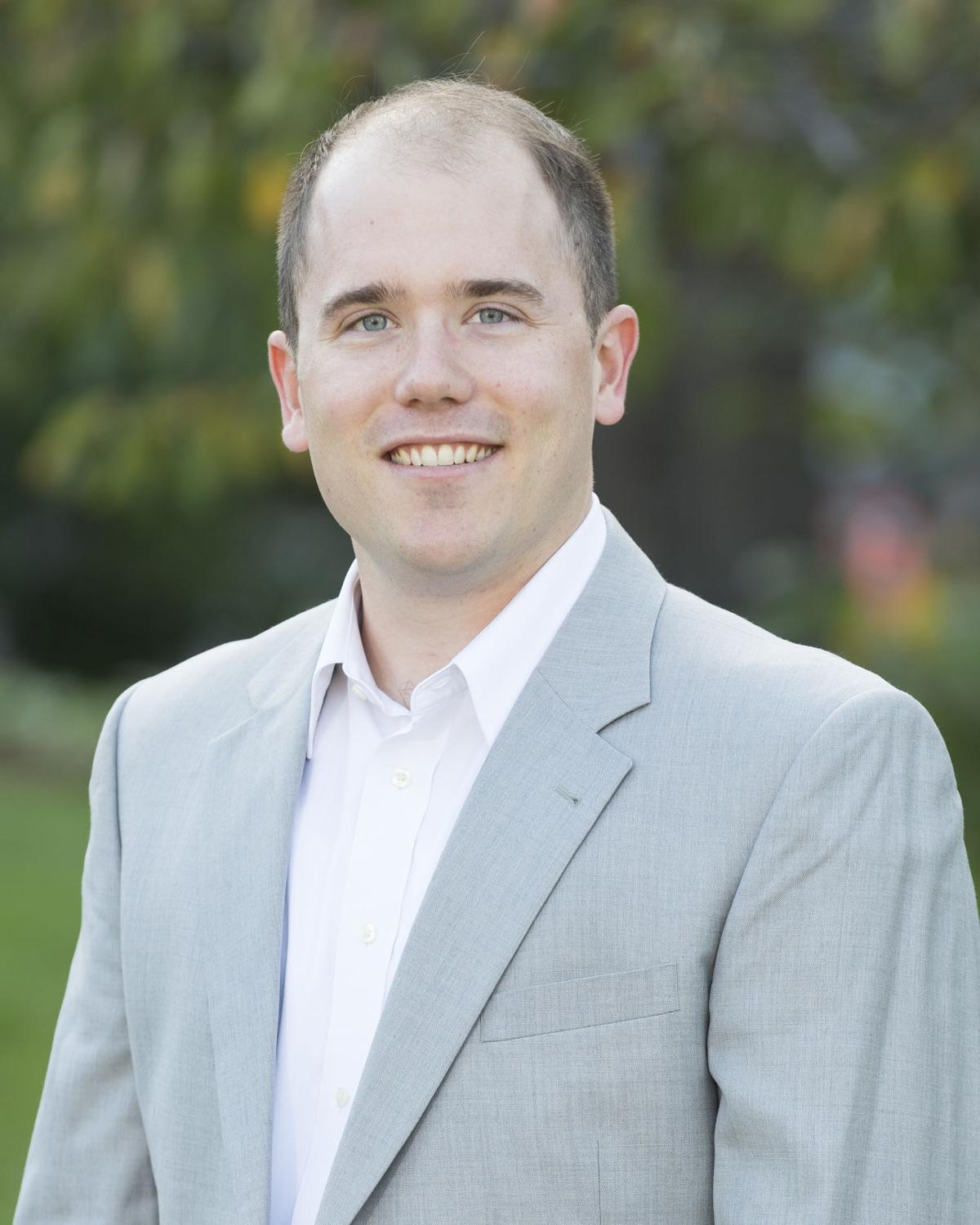 Mike O'Boyle