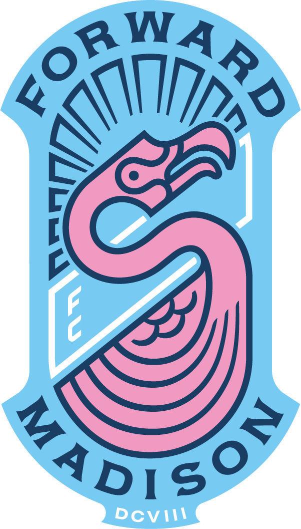 Forward Madison FC logo