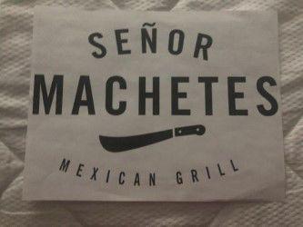 Senor Machetes