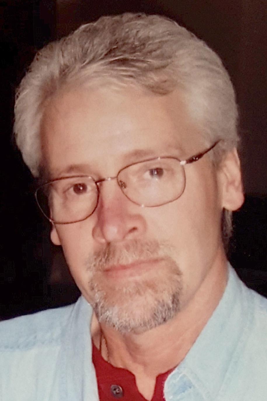 Schmudlach, Scott Allen