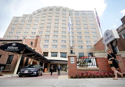 Hilton Madison
