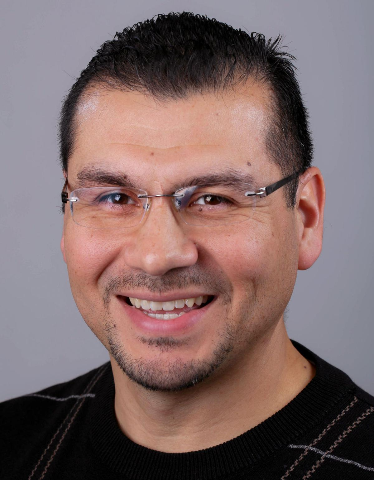 48 most powerful Latinos in Wisconsin - Ortiz