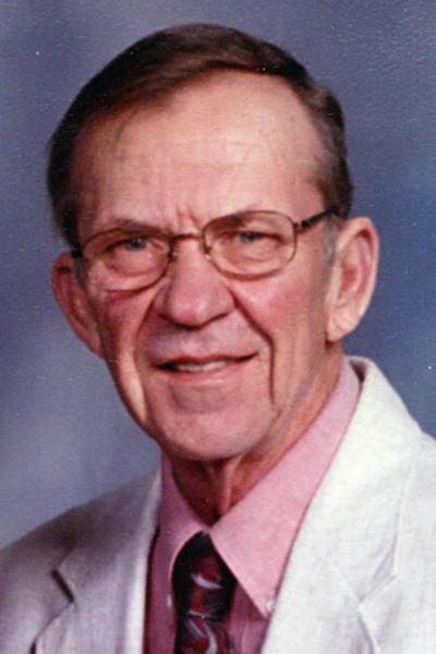 Streber, John E. Jr.