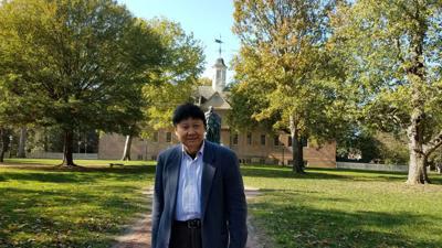 Hongming Zhang