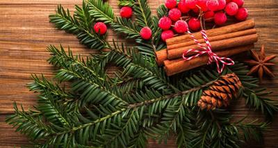 Christmas Smell