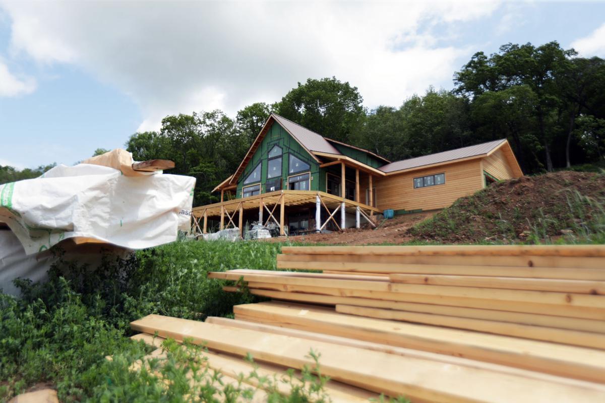 Lumber construction 2