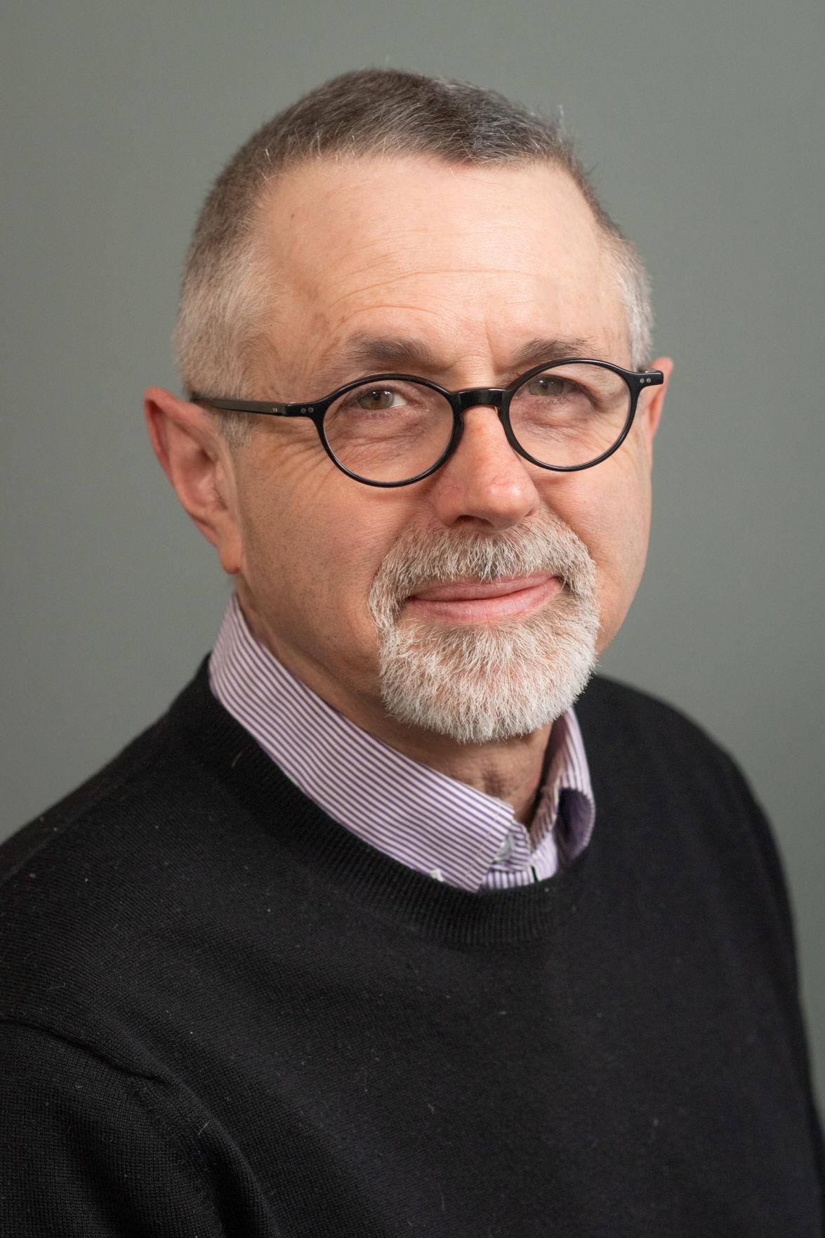 Lewis Friedland