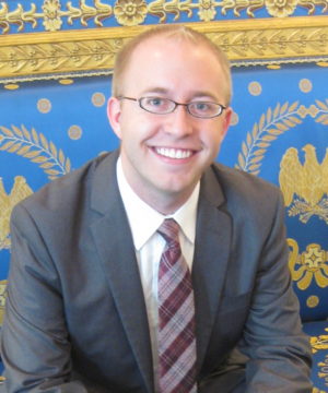 Jason Rae DNC secretary