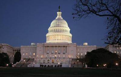 U.S. Capitol building (copy)